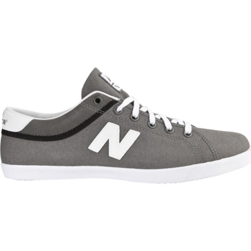 Кроссовки New Balance Grey/Black/White