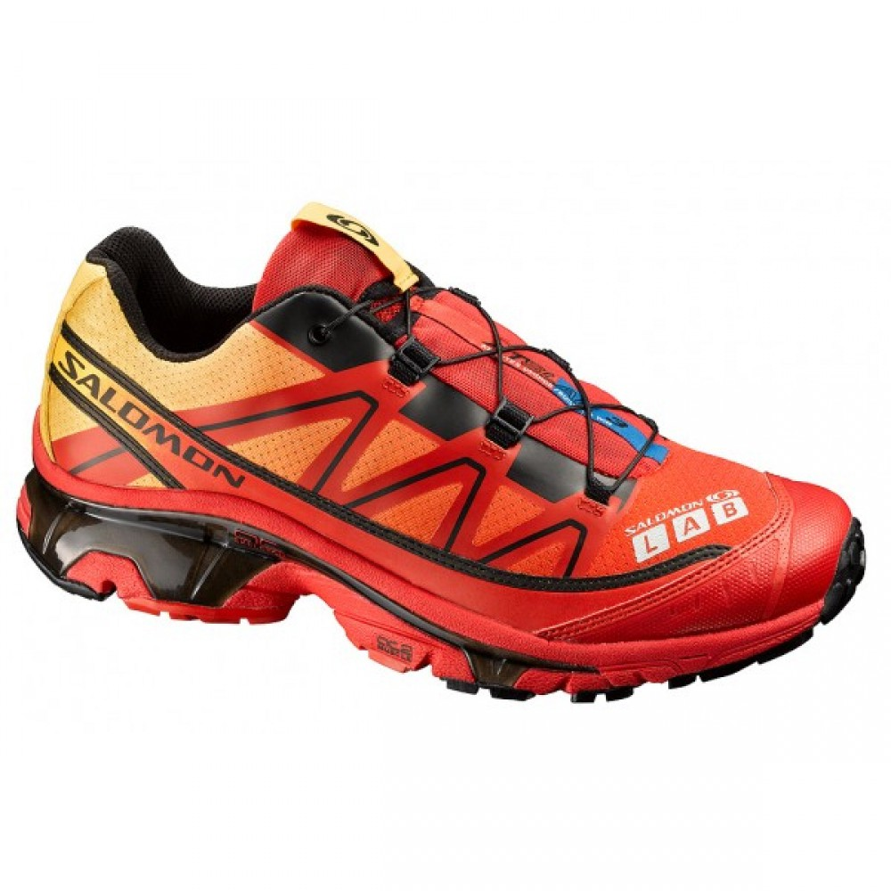 Кроссовки SALOMON S-LAB 3 XT WINGS Brightre