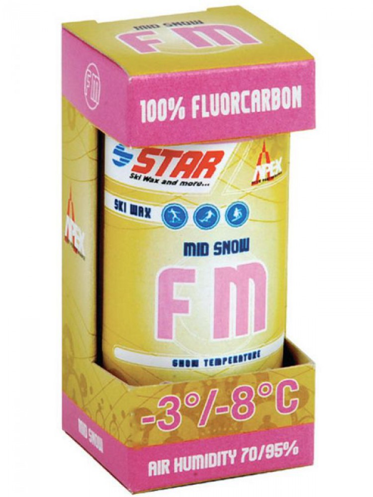 Порошок Star FM Fluoro Powder 30гр.