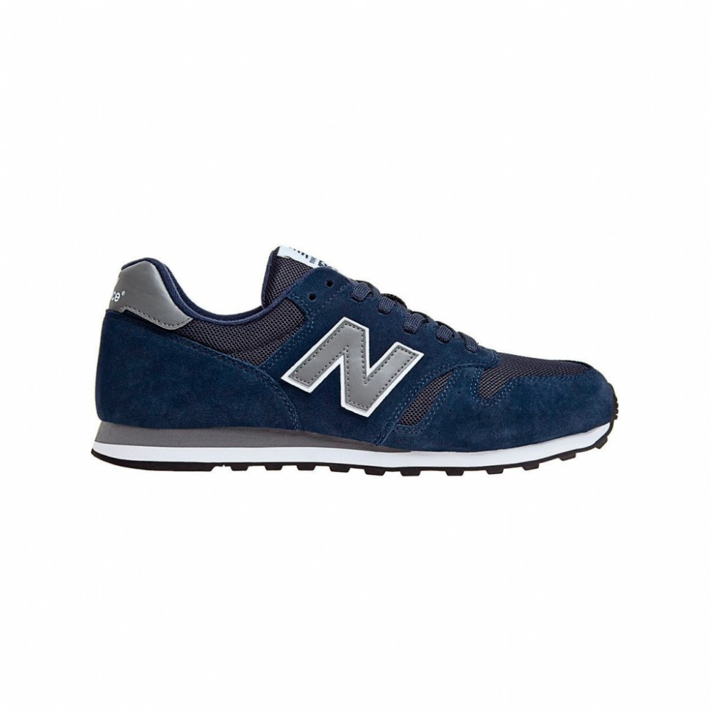 Кроссовки New Balance Navy/Grey