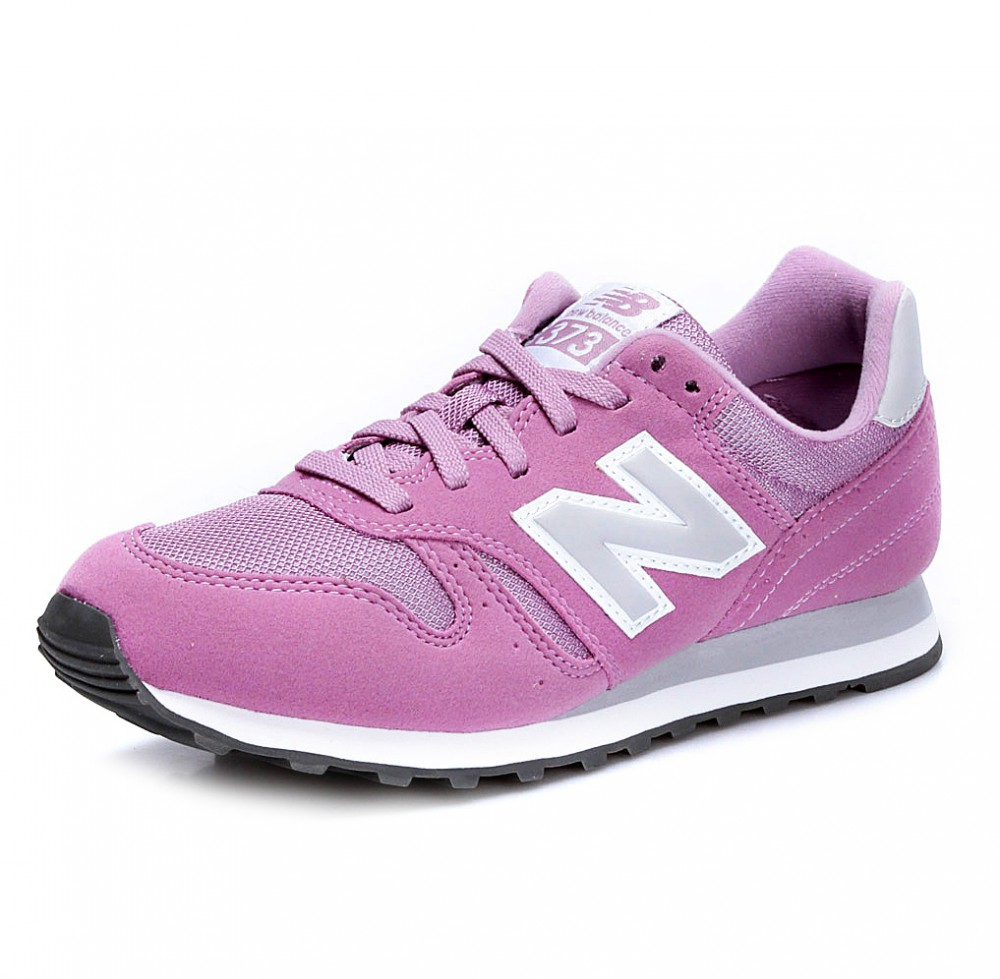 Кроссовки New Balance Pink/Pale grey