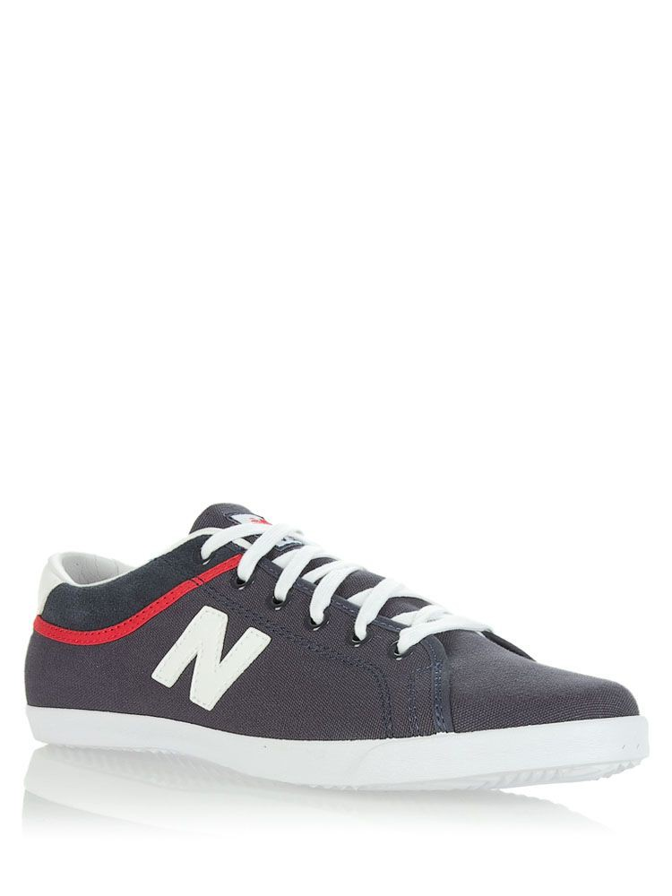 Кроссовки New Balance Navy/Red/Blue