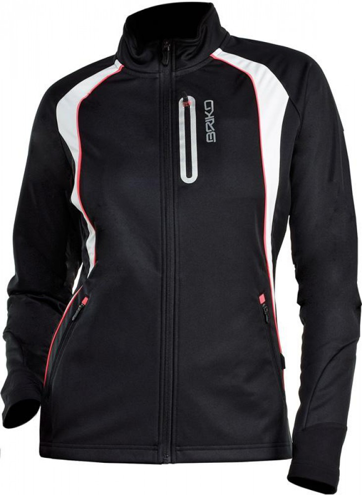 Куртка BRIKO EVO LADY JACKET