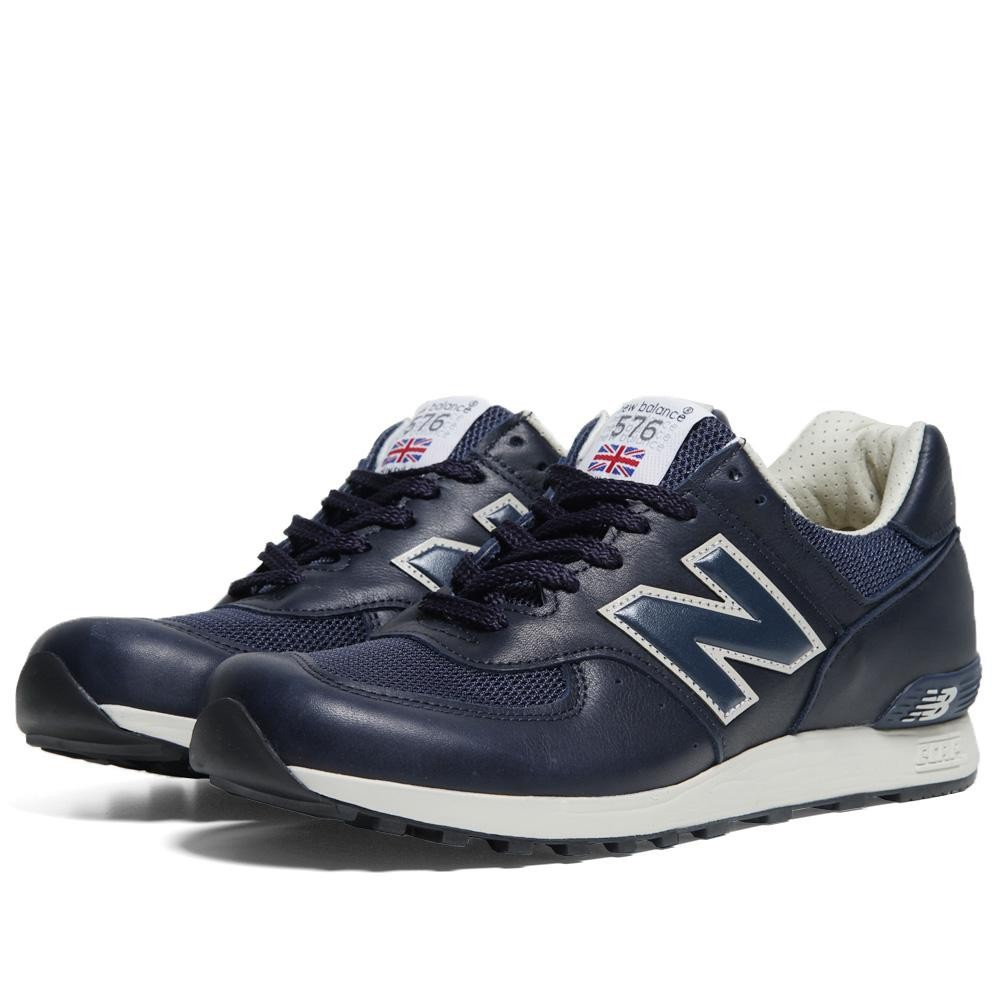 Кроссовки New Balance Navy/Beige
