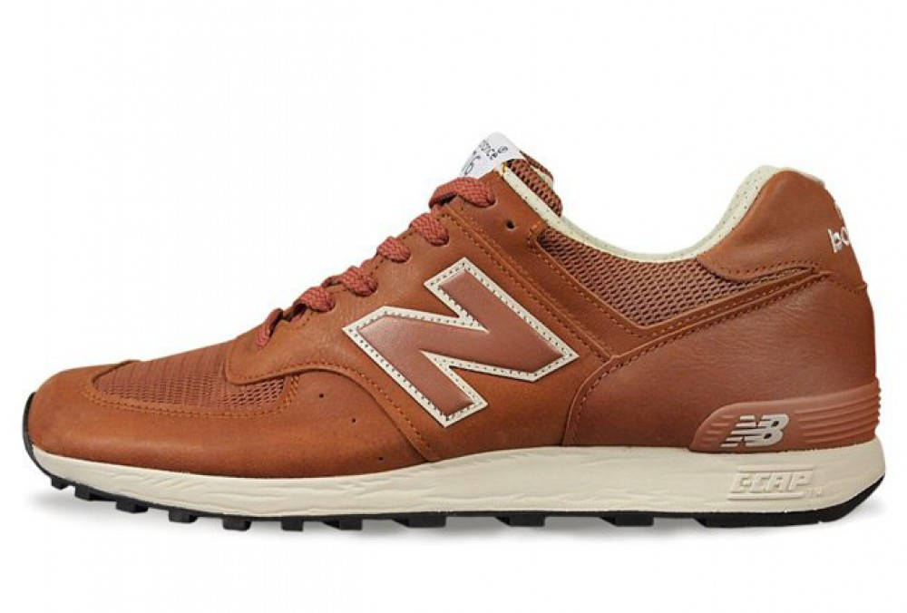 Кроссовки New Balance Tan/Beige
