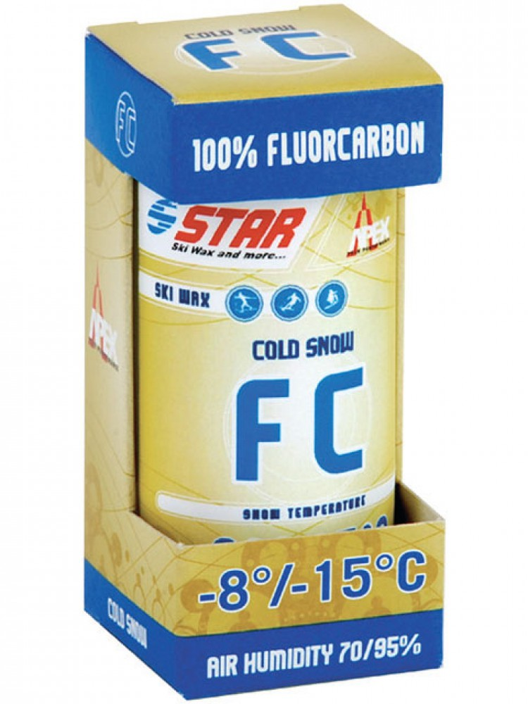 Порошок Star FC Fluoro Powder 30гр.