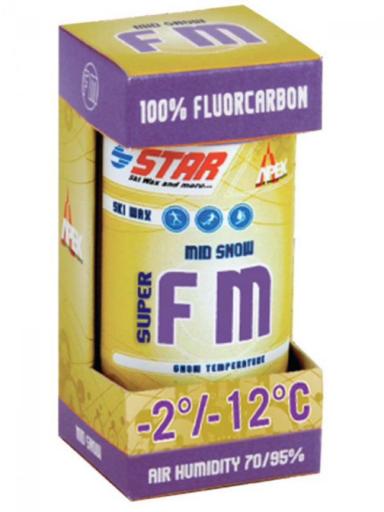 Порошок Star FM SUPER Fluoro Powder 30гр.