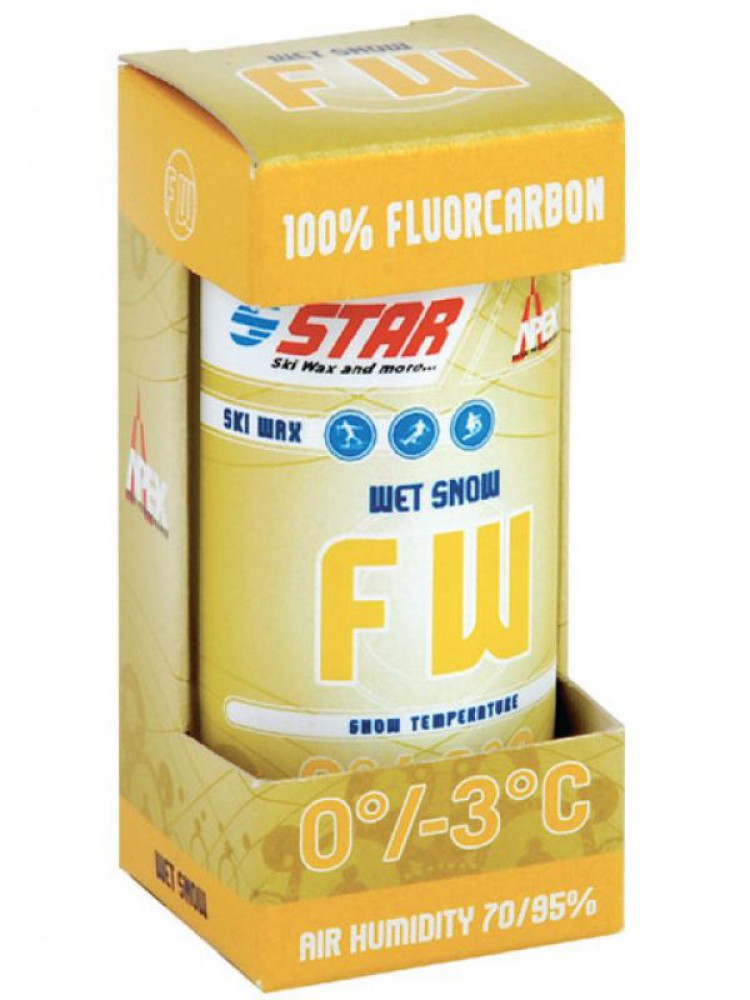 Порошок Star FW Fluoro Powder 30гр.