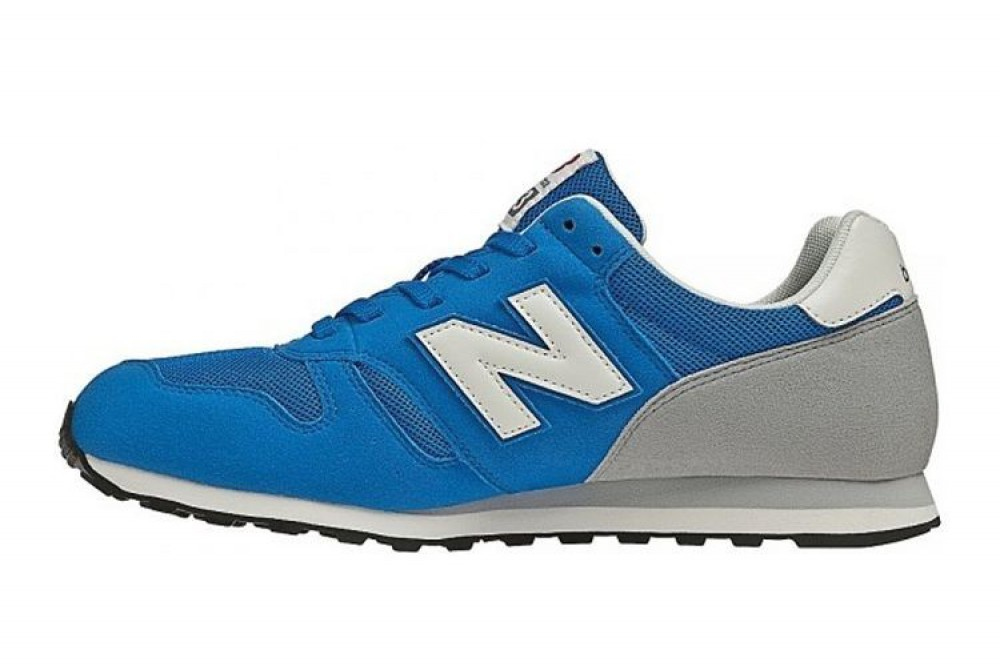 Кроссовки New Balance Blue/Grey