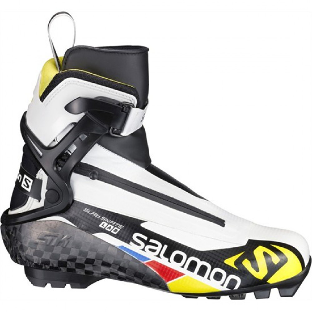 Лыжные ботинки Salomon S-Lab Skate