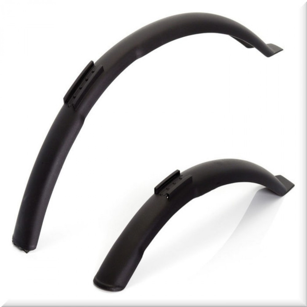 Крылья XLC Mudguard-Set black 28